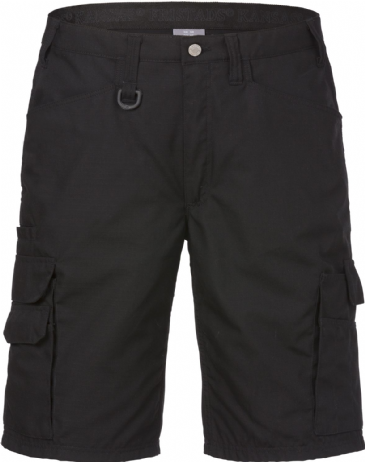 Fristads Service Ripstop Shorts 2503 RIP (Black)
